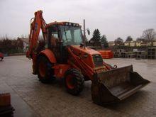 Used 2000 FIAT-HITAC