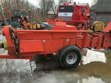 Used DEUTZ-FAHR HD 4