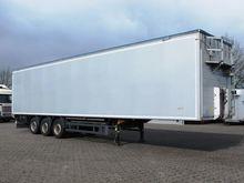 2011 SCHMITZ Cargobull SW 24-27