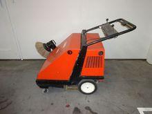 HAKO Hamster 800E road sweeper