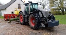 2000 GRIMME Amazone combine see