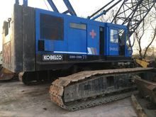 2012 KOBELCO P&H7150 crawler cr