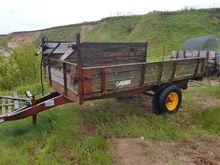 VOGNE tractor trailer by auctio