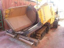 Used 2002 ABG Titan