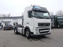 Used 2010 VOLVO FH13