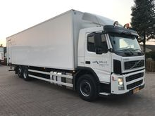 Used 2008 VOLVO FH F