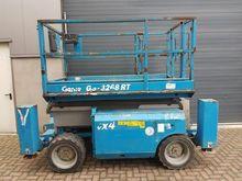 2007 Hoogwerker Genie GS 3268RT