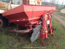 Used 1998 LELY CENTE