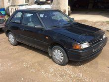 1994 MAZDA 323 for parts. Skamb