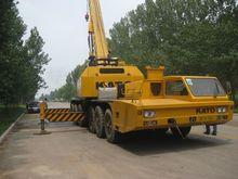2011 KTA NK800E on chassis KATO