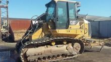 CATERPILLAR 963D track loader f