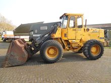 Used 1988 VOLVO L 50