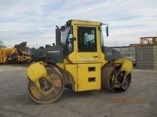 2005 BOMAG 174 AD 2-AM road rol