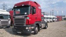 2012 SCANIA R 420 LA4x2MNA trac