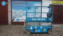 Used 2007 GENIE 2632