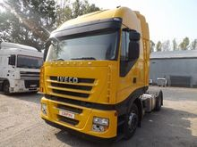 2011 IVECO AS440S46 tractor uni