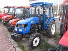 2014 DONGFENG 404 mini tractor