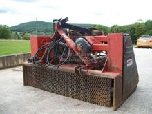 Used 2007 Bugnot BPE