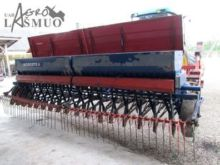 NORDSTEN mechanical seed drill