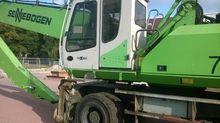 2011 SENNEBOGEN 830M material h