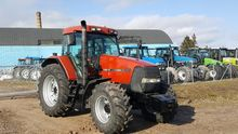1997 CASE IH Mx120 wheel tracto