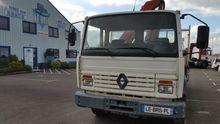 Used 1991 RENAULT Ga