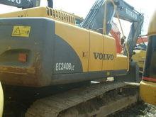 2015 VOLVO EC240BLC tracked exc
