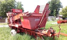 Used 1998 GRIMME JUN