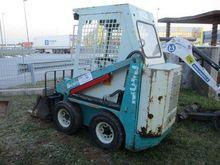 2001 BELLE 731 skid steer