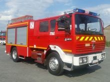 Used 1993 RENAULT G2