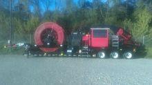 2014 AmKin DCT 800 VTL drilling
