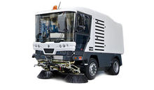 2013 RAVO 540 TIER3 CD road swe