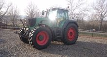 Used 2004 FENDT 924