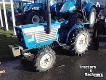 ISEKI TL1900 mini tractor