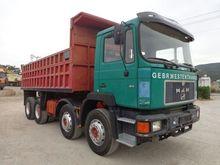 Used 1994 MAN 35.372