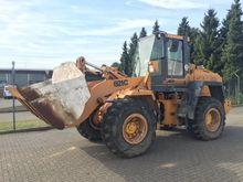 2001 CASE 621 C wheel loader