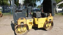 2004 BOMAG BW120, weight - 2,7