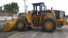 2007 CATERPILLAR 980G wheel loa