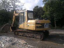 1997 CATERPILLAR 312BL excavato