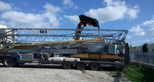 2003 CATTANEO CM82 s 4 tower cr