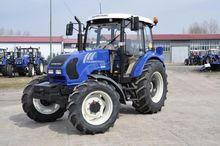 2015 FARMTRAC Új traktorok akár