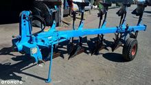 Used LEMKEN Opal rev