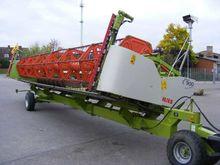 Used 2002 CLAAS C 90