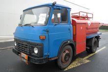 1995 AVIA A31T-K tank truck