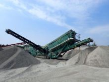 2012 McCLOSKEY S190 crushing pl
