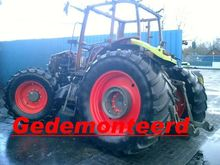 Used CLAAS 836 wheel