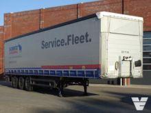 1997 GINAF M2222 dump truck