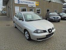 2004 SEAT Ibiza 1,9 TDi 100 Ste