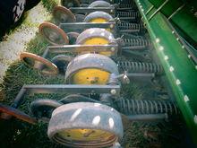 2000 JOHN DEERE 750 mechanical