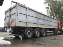 2006 JANMIL NW40,5m³. tipper se